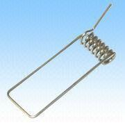 Tension Spring from  HLC Metal Parts Ltd