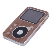 Real Hi-Fi MP4 player from  Smlpretty Technology Co., Limited