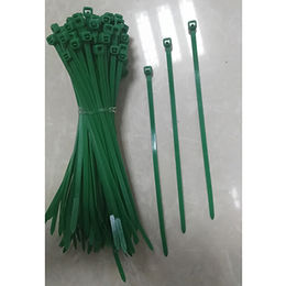 Self-locking Cable Ties from  Changhong Plastics Group Imperial Plastic Co., LTD