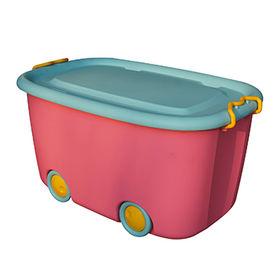 Storage Roller Box from  L&F Plastics Co. Ltd