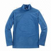 Men's Fleece Pullovers from  Fuzhou H&f Garment Co.,LTD