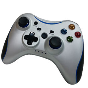 2.4 GHz Wireless Gamepad from  Fortune Power Electronic Technology Co Ltd