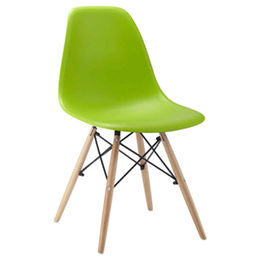 Stable Modern Plastic Dining Chair from  Langfang Peiyao Trading Co.,Ltd