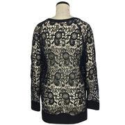 China Women's lace blouses