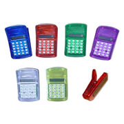 Multifunction calculator from  Ningbo Bothwins Import & Export Co. Ltd