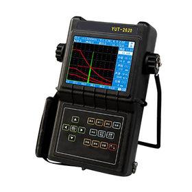 Digital current ultrasonic flaw detector from  Zhengzhou Nanbei Instrument Equipment Co. Ltd