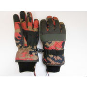 China Motorcycling gloves for winter use