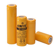 Nickel Cadmium Battery from  Well Link Industrial Ltd