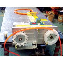 Hose (Tube) Oil Skimmer from  KEITI (Korea Environmental Industry & Technology Institute)
