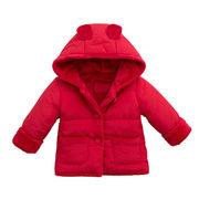 Winter jacket coat from  Fuzhou H&f Garment Co.,LTD