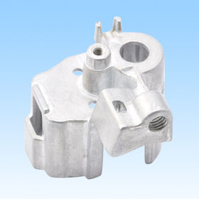 Powder Metallurgy Part from  HLC Metal Parts Ltd