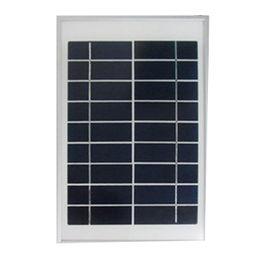 Mono solar panel from  Sopray Solar Group Co. Ltd