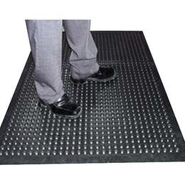 Rubber Floor Mat Roll 3 8mm Thickness