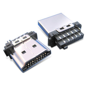 HDMI Connectors from  Morethanall Co. Ltd