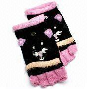 Knitted Gloves from  Meimei Fashion Garment Co. Ltd