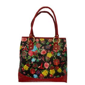 Promotional handbag from  Fuzhou Oceanal Star Bags Co. Ltd