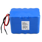 China 11.1V 11Ah Lithium Battery for Track Tester