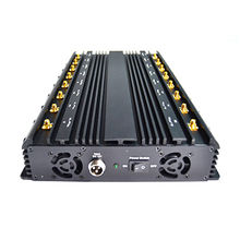 16 Antennas Jammer from  Ching Kong Technology Co.,Limited