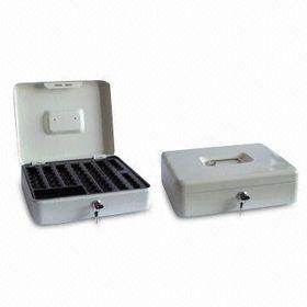 Cash Box from  Jiangsu Shuaima Security Technology Co.,Ltd