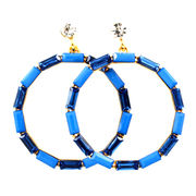 Hoop Earrings from  Iris Fashion Accessories Co.Ltd