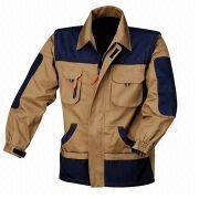 Work clothes from  Fuzhou H&f Garment Co.,LTD