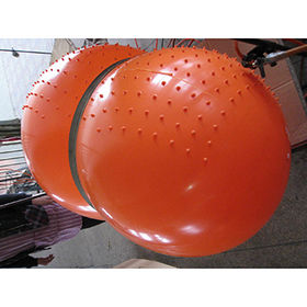 Fitness Ball from  Shanghai Fitness Sourcing Inc