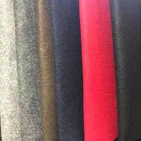 Under collar felt from  Ningbo Nanyan Import & Export Co. Ltd