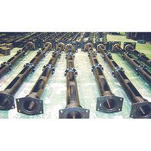 Pipe Oil Skimmer from  KEITI (Korea Environmental Industry & Technology Institute)