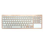 Computer RF/Bluetooth keyboards from  Shenzhen DZH Industrial Co. Ltd