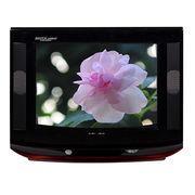 21''inch good quality CRT TV from  GUANGZHOU SHANMU ELECTRONICS PRO.CO.,LTD