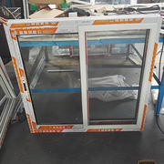 Factory design aluminum green house window from  Qingdao Jiaye Doors and Windows Co. Ltd