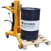 55-gallon Drum Carrier from  Wuxi Dalong Electric Machinery Co. Ltd