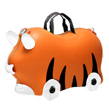 Baby luggage from  Quanzhou Creational Accessories Co. Limited