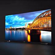 32~55-inch Super Slim Smart USB UHD 4K LED TV from  GUANGZHOU SHANMU ELECTRONICS PRO.CO.,LTD