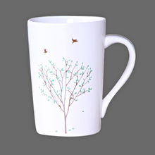 Stoneware mugs drinking glass promotional gift and from  Fujian Singyee Group Co. Ltd