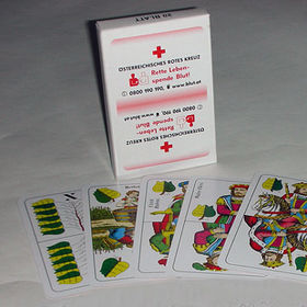 Playing Cards from  Kinlux Industrial Corporation