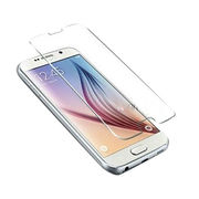 Tempered glass screen protector for Samsung S6 from  Anyfine Indus Limited
