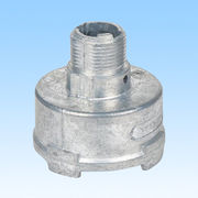 Aluminum die casting parts from  HLC Metal Parts Ltd