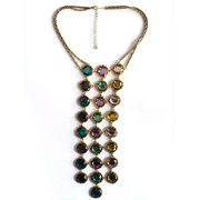 Exaggerated Necklace from  Chanch Accessories International Co. Ltd