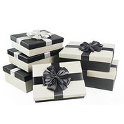Gift boxes from  Xiamen Botop Paper Products Co.,Ltd