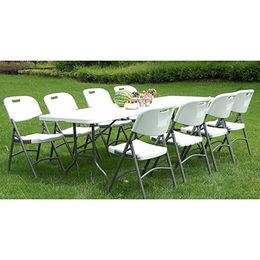 Picnic folding table set from  Langfang Peiyao Trading Co.,Ltd