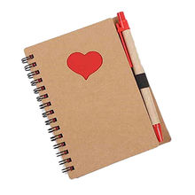 Notebook for diaries from  Fujian Singyee Group Co. Ltd