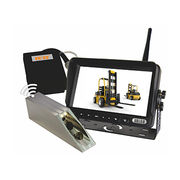 Digital wireless forklift safety system from  Veise Electronics Co. Ltd