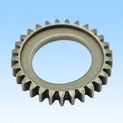 Fabricated Gear from  HLC Metal Parts Ltd