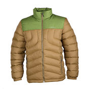 Men's Winter Jackets in Fashionable Style, Customized Colors/Logos/Sizes are Accepted
