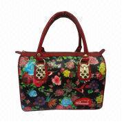 Women Handbag from  Fuzhou Oceanal Star Bags Co. Ltd