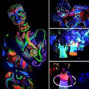 China LED UV6 6pcs 3W LED UV Bar