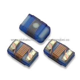 Chip Inductors from  Meisongbei Electronics Co. Ltd