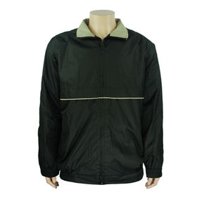 Men's jackets from  You Lan Apparel Co. Ltd