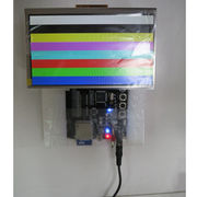 LCD 7-inch TFT Module from  Palm Technology Co. Ltd